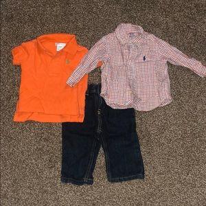 Baby Polo Bundle